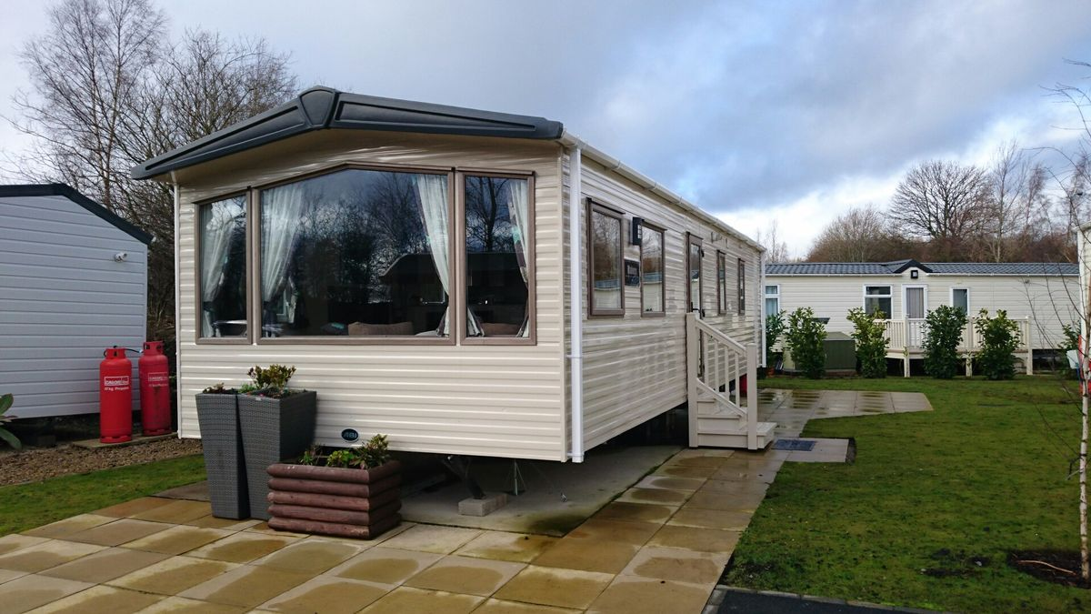 Are Static Caravans A Waste Of Money No   Justdownsize